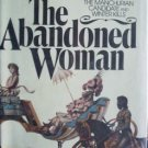 The Abandoned Woman Richard Condon (HB 1st Ed G/G) *