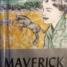 Maverick Heart by Rebecca Marsh (HB 1961 G/G)