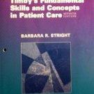 Study Guide Timby's Fundamental Skills 7th Ed (VG 2001*