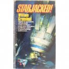 Starjacked! by William Greenleaf (MMP 1987 G) Free Ship