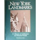 New York Landmarks by Charles Ziga (HB 1993 Fine)*