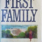 First Family by Patrick Anderson (HB 1978 G) *