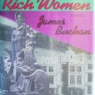 A Parish of Rich Women James Buchan (HB 1984 First Ed*