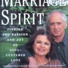 The Marriage Spirit Dr. Paul Moschetta  Free Shipping