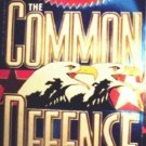 The Common Defense by Ed Ruggero (MMP 1992 G) Free Ship