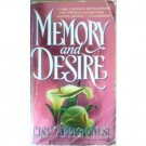 Memory and Desire by Lisa Appignanesi (MMP 1993 G)