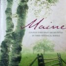 Maine by Carol Mason Parker (Softcover 2000 G)