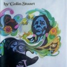 Shoot an Arrow to Stop the Wind Colin Stuart (HB 1st Ed