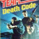 Able Team: Death Code # 39 Dick Stivers ( 1988 MMP G )