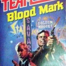 Able Team: Blood Mark # 40 Dick Stivers ( 1989 MMP G )