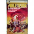 Able Team: Fire and Maneuver # 17 Dick Stivers (MMP1985