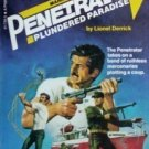 Penetrator: Plundered Paradise # 51 Lionel Derrick (MMP