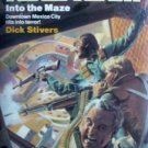 Able Team: Into the Maze # 14 Dick Stivers (MMP 1984 G)