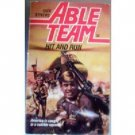 Able Team: Hit and Run #30 - Dick Stivers (MMP 1987 G)