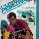 Penetrator: Quebec Connection # 15 Lionel Derrick (MMP)