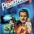 Penetrator: Neutron Nightmare # 50 Lionel Derrick (MMP)