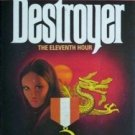 Destroyer: The Eleventh Hour # 70 Warren Murphy (MMP G)