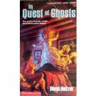 In Quest of Ghosts by Hans Holzer (SC 1993 G) *