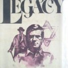 The Legacy by Ronald Lawrence Bern (HB First Ed 1975 G*