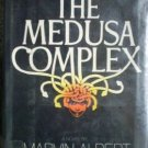 The Medusa Complex by Marvin Albert (HB First Ed 1982)*