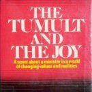 The Tumult and the Joy by the  Gordons (HB First Ed G/*