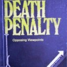 The Death Penalty Opposing Viewpoints  (SC 1986 G)