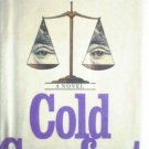 Cold Comfort by David R. Slavitt (HB 1980 First Ed G/G*