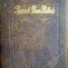 Barrack Room Ballads and Other Poems Kipling (SC Fair)