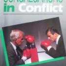 Congregations in Conflict by Tom Allen (SC 1991 Good)