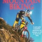 An Introduction to Mountain Biking Brant Richards (HB *