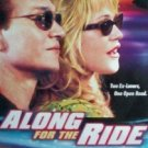 Along for the Ride Patrick Swayze Melanie Griffith (VHS