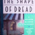 The Shape of Dread Marcia Muller (SC Signed by Author)*