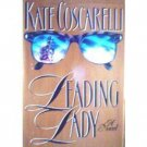 Leading Lady by Kate Coscarelli (HB 1991 G/G) *