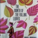 The Month of the Falling Leaves Bruce Marshall (HB G/G)
