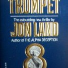 The Eighth Trumpet by Jon Land (MMP 1989 G) Free Ship