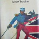 Pendragon by Robert Trevelyan (HB 1975 G/G First Ed)