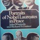 Portraits of Nobel Laureates in Peace J Wintterle (HB G