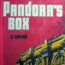 Pandora's Box by Thomas Chastain (HB 1974 G/G)