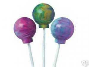 Grape Flavor Power Pops Hoodia 20PCS