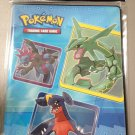 Ultra Pro - Pokemon X & Y - A5 Portfolio (9 Pocket) BRAND NEW