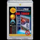 100 NEW UV ULTRA PRO ONE TOUCH 130 PT MAGNETIC HOLDERS