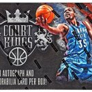 2013/14 Panini COURT KINGS Basketball **HOBBY BOX** Factory Sealed