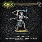 Hordes Legion of Everblight Fyanna the Lash Blister Pack x1 (1 Model)