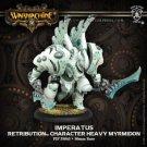 Warmachine: Retribution Imperatus Character Heavy Warjack PIP 35063