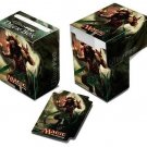 Ultra Pro THEROS XENAGOS  Deck Protector BOX w/ DIVIDER Magic The Gathering MTG