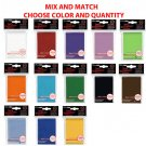 Ultra Pro DECK PROTECTOR Card Sleeves MIX MATCH COLORS MTG