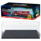 NEW 1/24 SCALE DIECAST CAR AUTO CLEAR DISPLAY CASE HOLDER ULTRA PRO STACKABLE