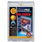 NEW ULTRA PRO 100 PT. UV PROTECTED MAGNETIC CARD HOLDER