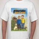 Jack & Adam T-Shirt - SMALL SIZE