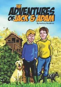 Jack & Adam Posters - MAIN FEATURE